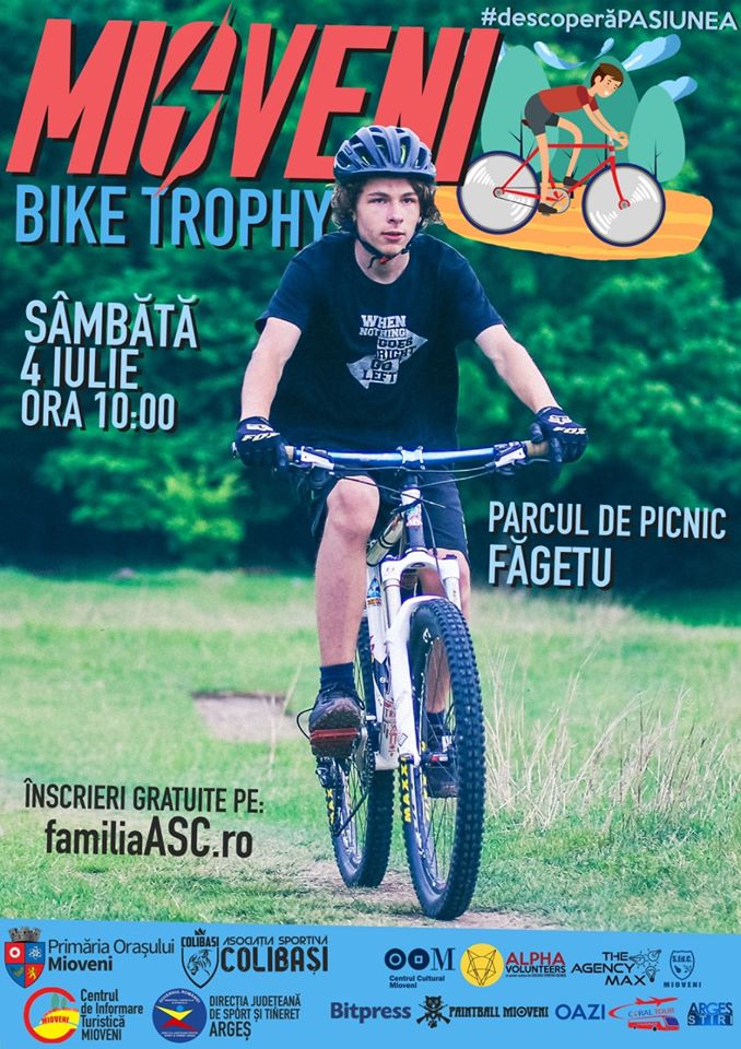 Mioveni Bike Trophy